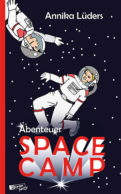 Cover Abenteuer Space Camp