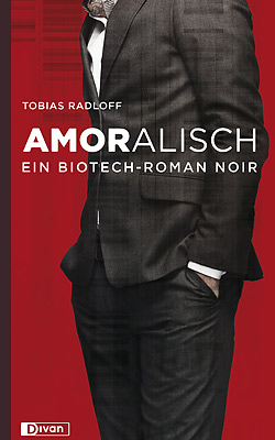 Cover Amoralisch