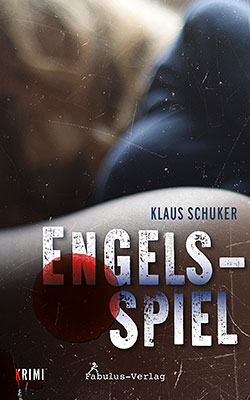 Cover Engelsspiel