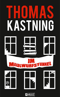 Cover Im Maulwurfstunnel